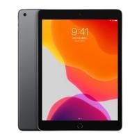 百亿补贴:Apple 苹果 iPad 2019款 10.2英寸 平板电脑 128GB WLAN版