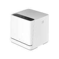双11预售:MIJIA 米家 VDW0401M 洗碗机 4套