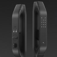 双11预售: DESSMANN 德施曼 小嘀 Q3 全自动智能指纹锁