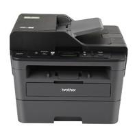 1日0点:brother 兄弟 DCP-L2535DW 黑白激光打印一体机