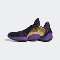 1日0点:adidas 阿迪达斯 Harden Vol.4 Star Wars 星球大战 EH2456 男士篮球鞋