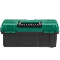1日0点:Sata 世达 05315 五金多功能工具箱 12寸