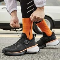 双11预售:PEAK 匹克 态极2.0 E02617 男士透气运动鞋