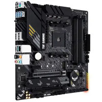 百亿补贴:ASUS 华硕 TUF B550M-PLUS 重炮手(AMD B550/socket AM4)