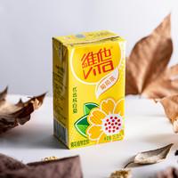 vitasoy 维他奶 杭白菊花茶 250ml*24盒