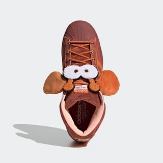 adidas Originals x Melting Sadness  PRO MODEL 男女经典运动鞋