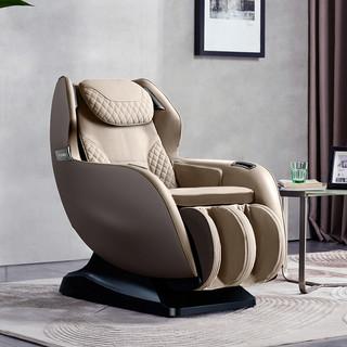 芝华仕头等舱全自动电动按摩椅家用全身小型太空舱多功能m2030