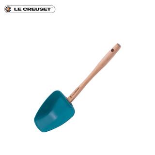 法国 Le Creuset 酷彩食品级硅胶加大号锅勺锅铲勺子护锅家用厨具