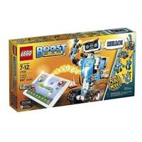 双11预售、88VIP:LEGO 乐高 Boost系列 17101 可编程机器人