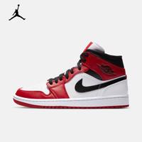 双11预售:NIKE 耐克 AIR JORDAN 1 MID 554724 男子运动鞋