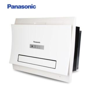 Panasonic 松下 FV-RB26E1W 五合一风暖型浴霸