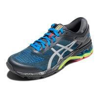 双11预售:ASICS 亚瑟士 GEL-KAYANO 26 LS 男款跑步鞋