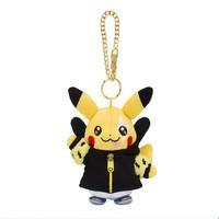 pokemon 精灵宝可梦  皮卡丘公仔挂件