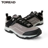 双11预售:TOREAD 探路者 TFAH91028 中性款运动鞋