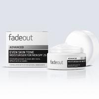 银联返现购 : Fade Out 男士强效系列均衡肤质保湿霜 SPF 25 50ml
