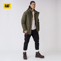 双11预售:CAT 卡特 CH7MODJK331C96A 男士连帽羽绒服