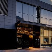 双11预售:周末/节假日不加价!杭州星澜酒店豪华城景/江景房1-2晚套餐