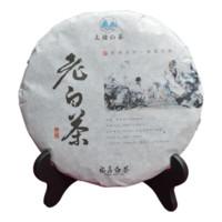 太姥缘香   福鼎白茶 350g *2件