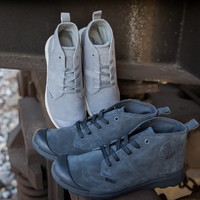 1日0点:PALLADIUM 75589 女士低帮休闲鞋