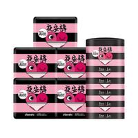 双11预售:kotex 高洁丝 夜安裤 夜用裤型卫生巾 L码*25片