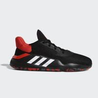 1日0点:adidas 阿迪达斯 Pro Bounce 2019 Low GCA 男子篮球鞋