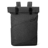1日0点:bagsmart BM0301006AN1 男休闲旅行双肩包