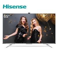 1日0点:Hisense 海信 65E8D 液晶电视 65英寸