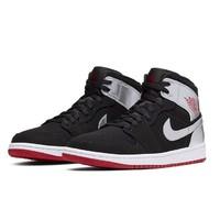 1日0点、考拉海购黑卡会员:AIR JORDAN 1 Mid 554724 男子运动鞋