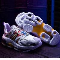 双11预售:LI-NING 李宁 CF AGLP097 男子休闲鞋