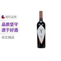 1日0点、考拉海购黑卡会员:MONTES 蒙特斯 欧法M 干红葡萄酒  750ml *3件