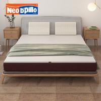 历史低价:NEODPILLO 天然乳胶床垫 120*200*2.5cm