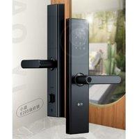 小益 E205 智能锁指纹锁(WiFi版)