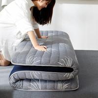 移动专享:COOE·BUGE 蔲伊·布阁 乳胶抗压海绵床垫 90*190*5cm