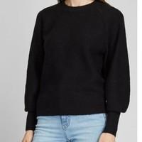 双11预售:UNIQLO 优衣库 418683 女士针织衫
