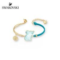 双11预售:SWAROVSKI 施华洛世奇 CHINESE ZODIAC 如意鼠造型 5512645 女士手链