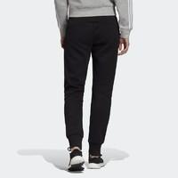 阿迪达斯官网adidas 女装训练运动针织长裤DX7972 EB3827