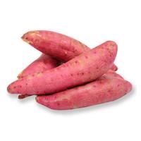 禹昂 农家沙地红蜜薯 5斤装