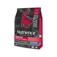 有券的上:Nutrience 纽翠斯 红肉配方猫粮 11磅