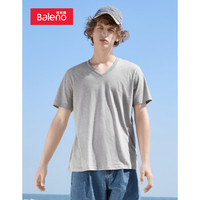 1日0点、批发价:Baleno 88902701 男士V领T恤