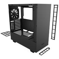 1日0点:NZXT 恩杰  H510i  DIY中塔ATX机箱 黑色