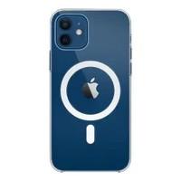 百亿补贴:Apple 苹果 iPhone 专用 Magsafe 透明保护壳