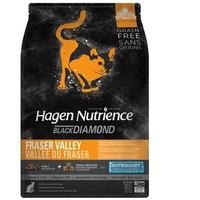 有券的上: Nutrience 哈根纽翠斯 黑钻冻干猫粮 禽肉猫粮 5kg