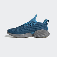 阿迪达斯官方 adidas alphabounce instinct男子跑步鞋BD7112 靛青/青蓝 42(260mm)