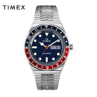 双11预售:TIMEX 天美时  Q-TIMEX系列 TW2T80700 男士石英表