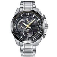 百亿补贴:CASIO 卡西欧 EQS-600DB-1A9 马达赛车男士腕表
