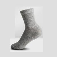 倍凝  BN-FL022 男女款 后跟防裂袜 3双装