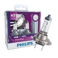 1日0点:PHILIPS 飞利浦 金耀光 H1/H3/H4/H7/HB4 汽车卤素大灯 对装