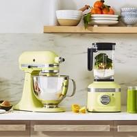 家电研究所:家的味道,自己创造:KitchenAid厨师机