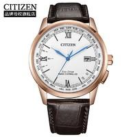 双11预售:CITIZEN 西铁城 CB0152-16A 男士光动能手表