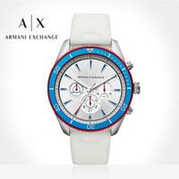 双11预售:Armani Exchange 阿玛尼 AX1832 多功能男士石英腕表